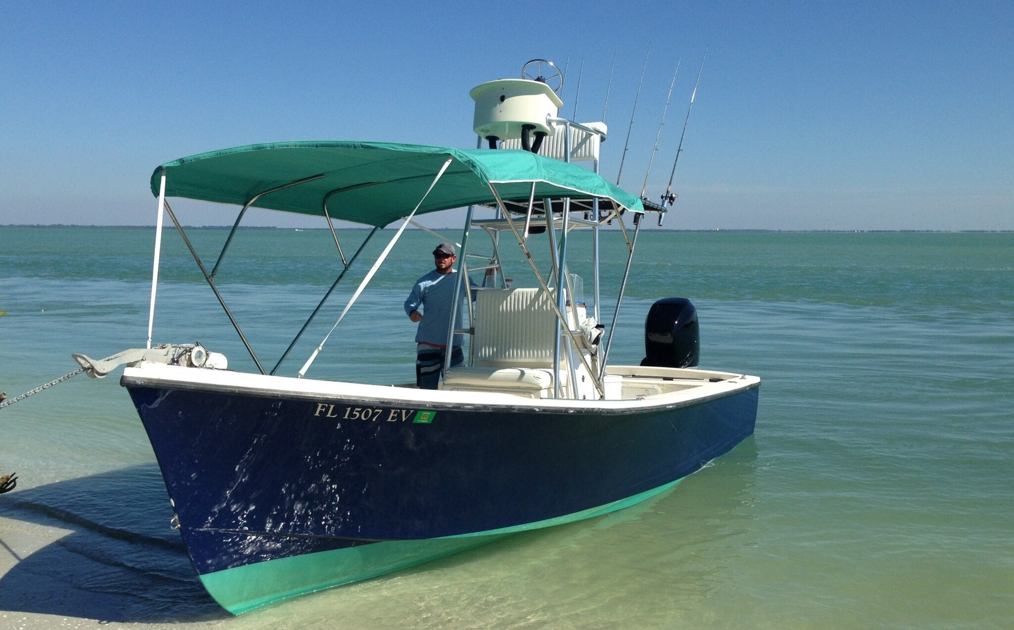 Catch me if u can fishing charters services catch me for Fort morgan fishing charters